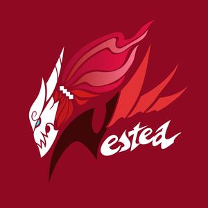 雀巢檸檬茶唷 Logo