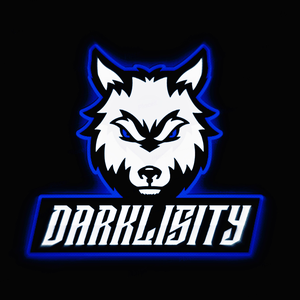 Darklisity Logo