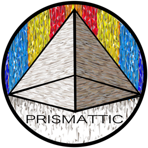 Prismattic_GMZ Logo