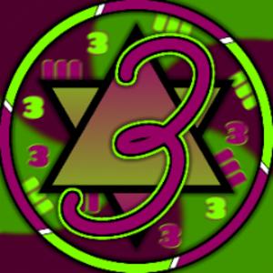 IIIProV3III Logo