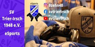 Profile banner for svtrierirsch