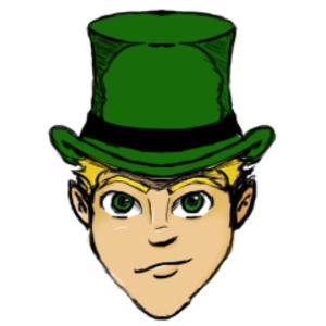 leprechaunns Logo