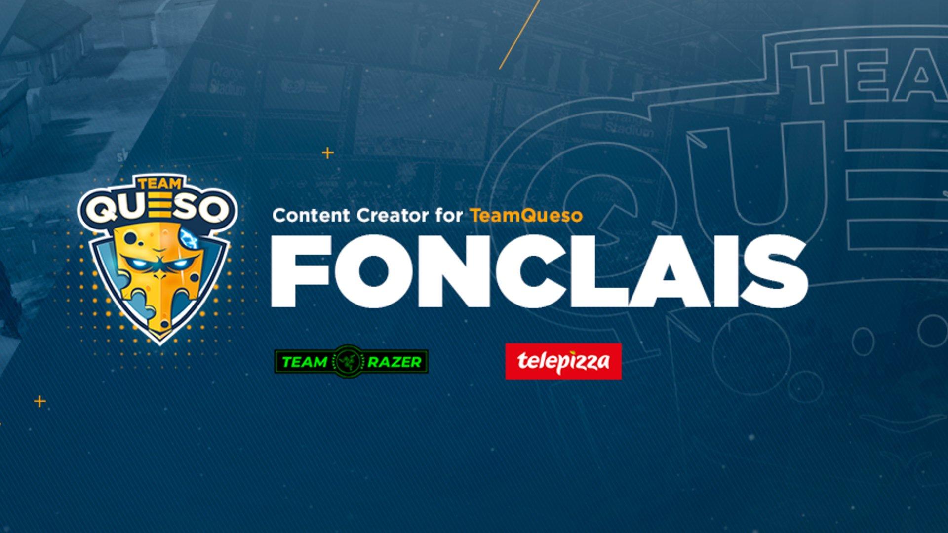 Fonclais