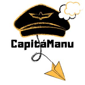 capitamanutw Logo