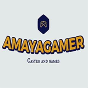 Amayagamer Logo
