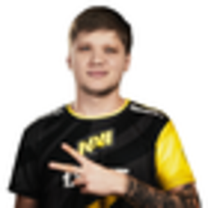 🔴@s1mple plays FPL