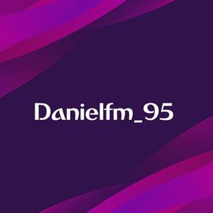 Danielfm_95 Logo