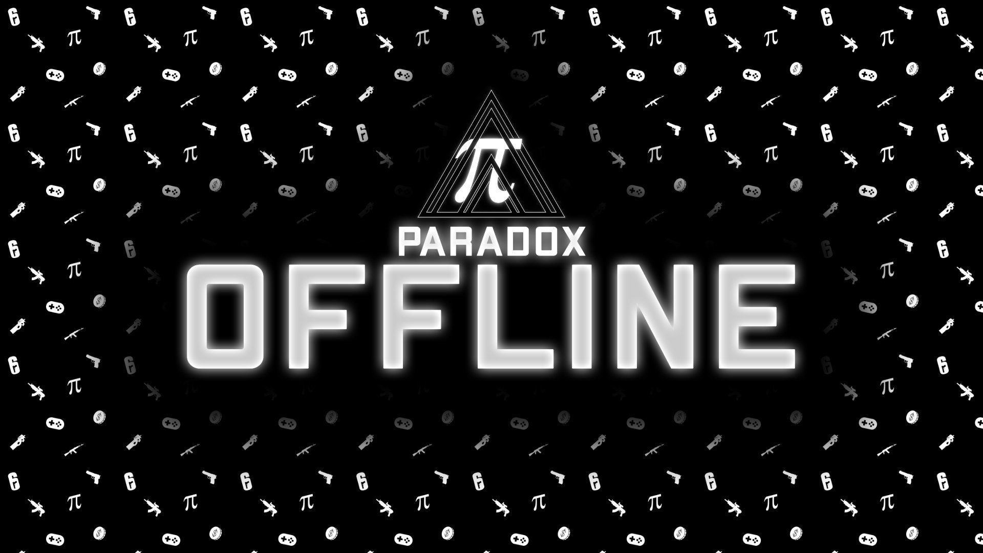 Twitch stream of ParaDoxTVr6