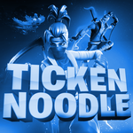 View stats for TickenNoodle