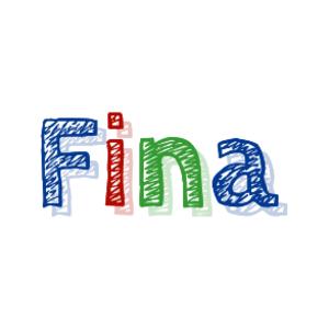 FINA_TV Logo