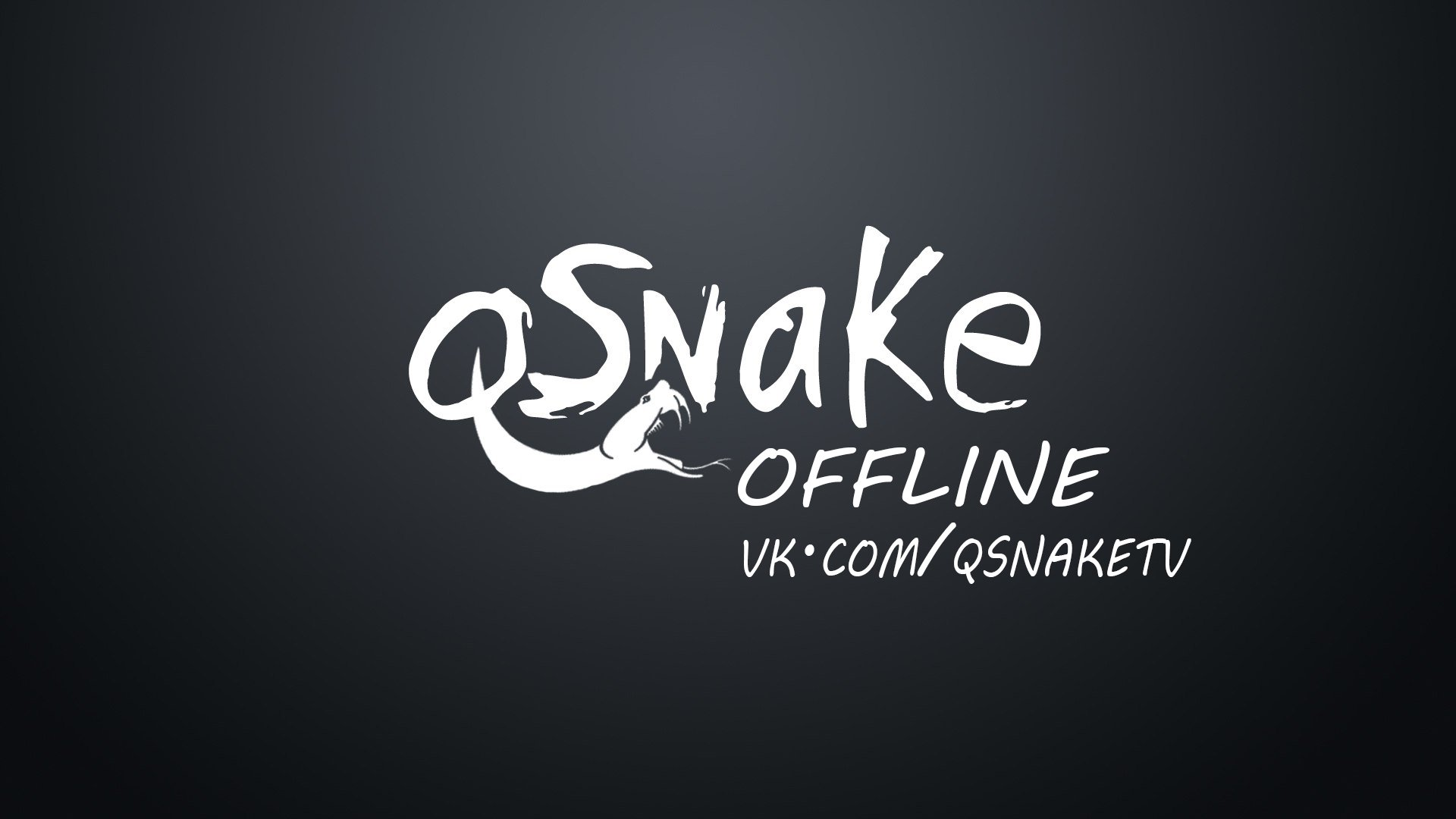 Twitch stream of qSnake