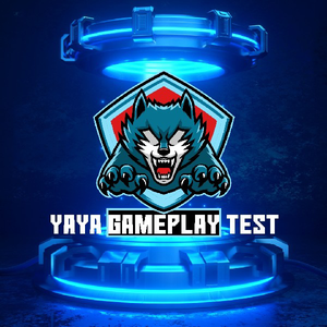 yayagameplaytest Logo
