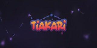 Profile banner for tiakari