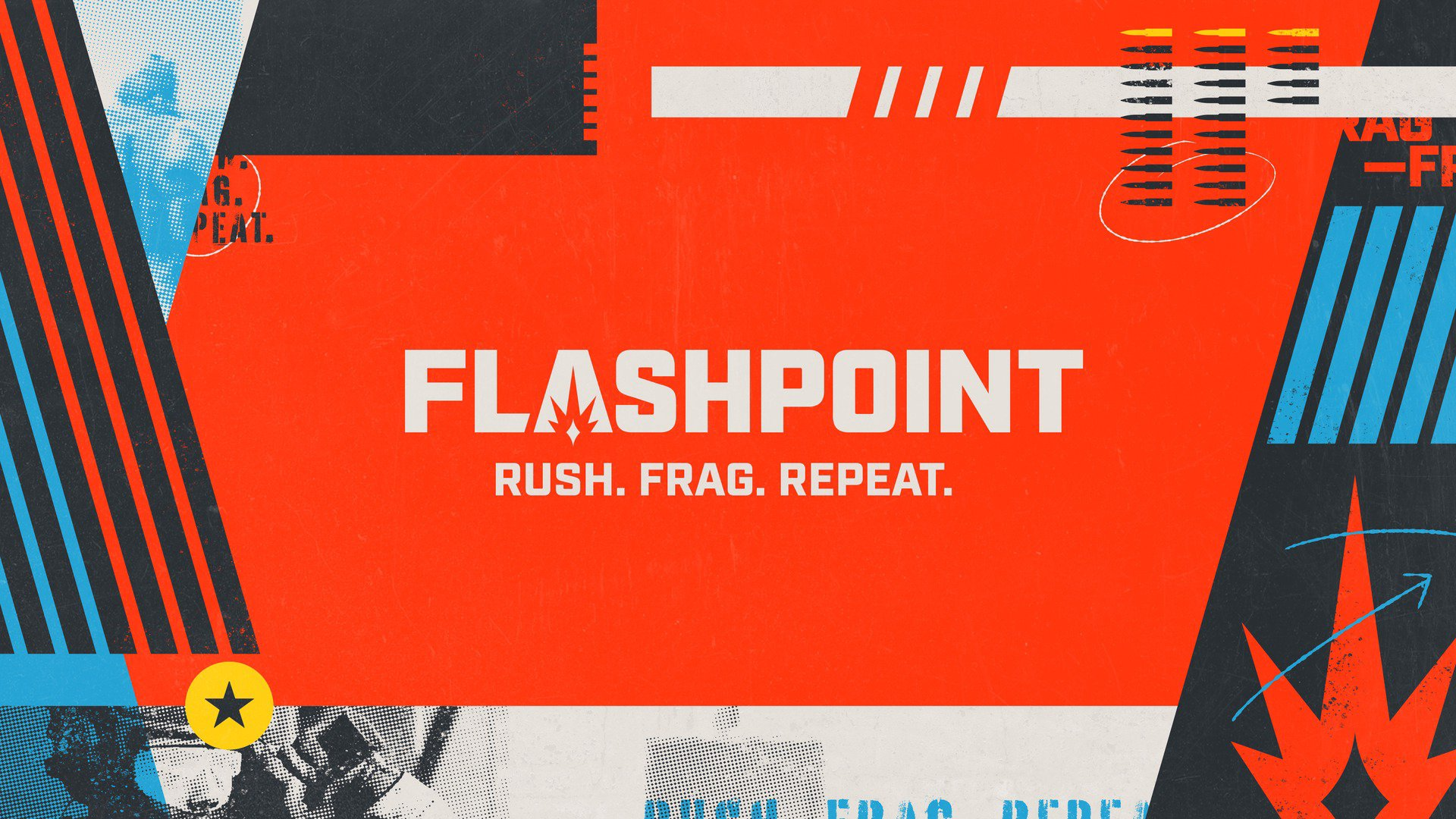 Twitch stream of Flashpoint