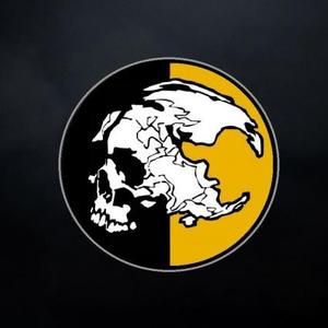 solidxsnake1029 Logo