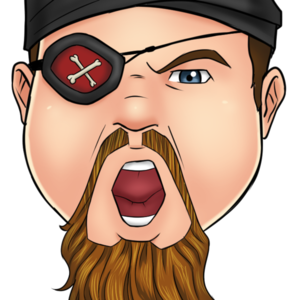 CaptainStraz Twitch avatar