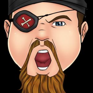 CaptainStraz Twitch avatar