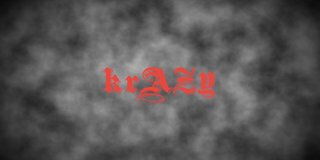 Profile banner for kr_a_z_y
