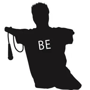 brett_thestub Logo