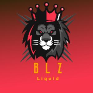 blzliquid Logo