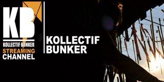Profile banner for kollectifbunker