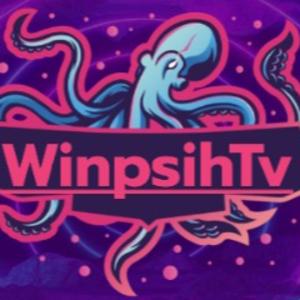 WinpsihTV Logo
