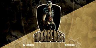 Profile banner for thornberg84