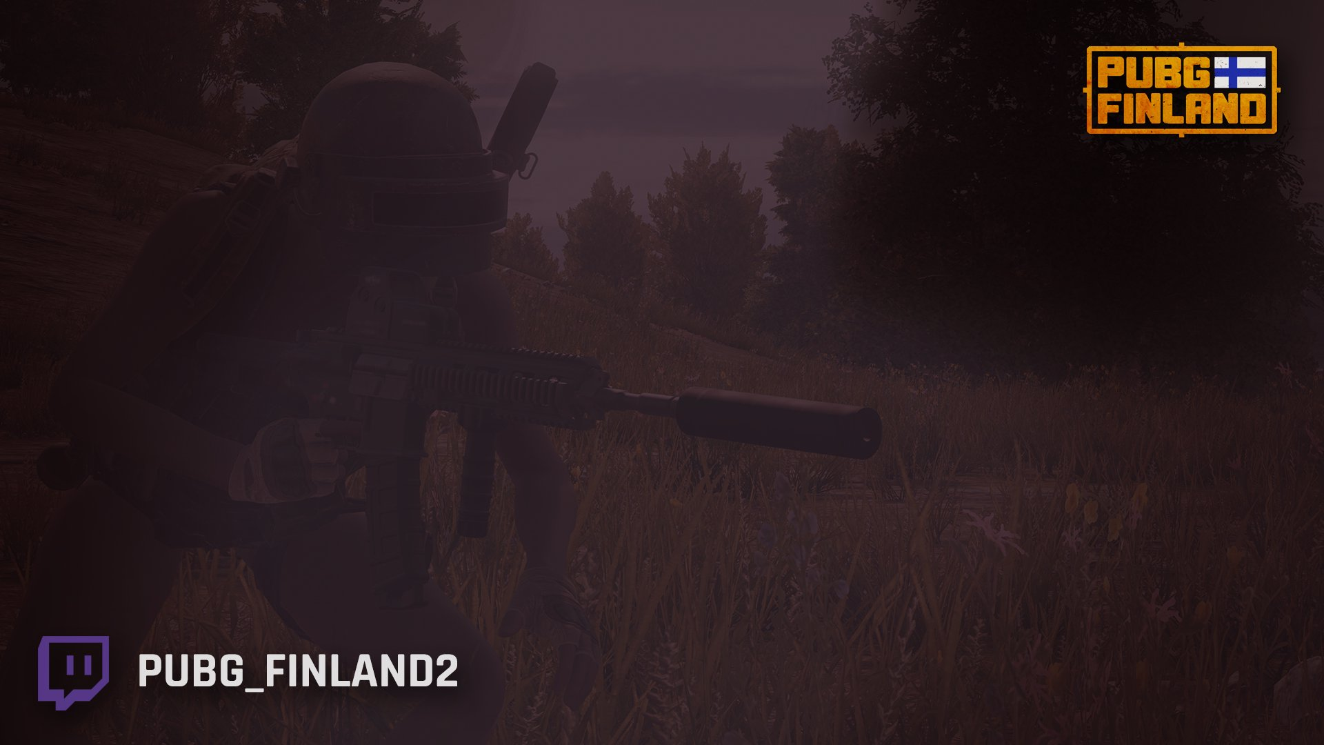 Twitch stream of PUBG_Finland2