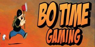 Profile banner for botimegaming