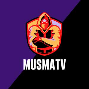 musmatv Logo