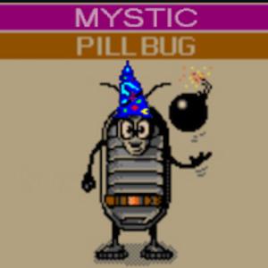 View MysticPillbug's Profile