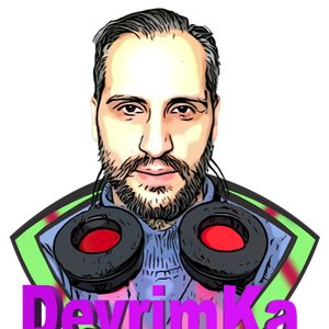 devrimka Logo