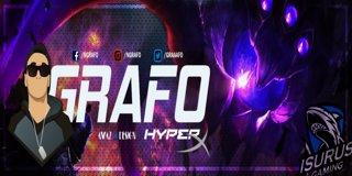 Profile banner for grafo