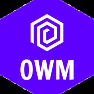 OneWingedMister Logo