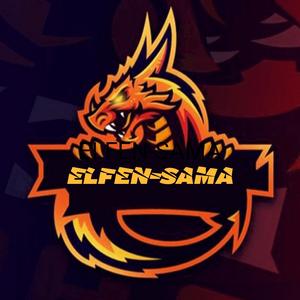 Elfensama Logo