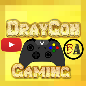 View draygongaming's Profile