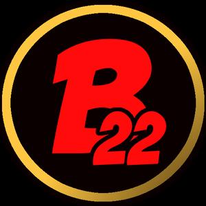 Balrog22 Logo
