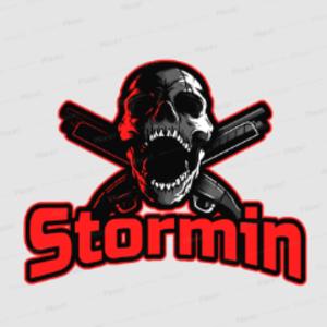 storminjames Logo