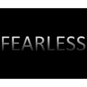 F3arlessHQ's Twitch Logo