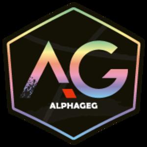 AlphaGeg Logo