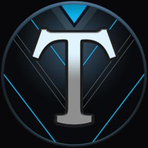 xTERASx Logo