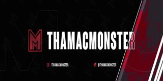 Profile banner for thamacmonster