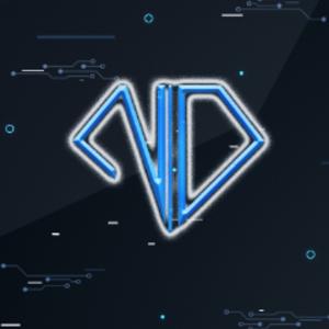 nickdb17 Logo