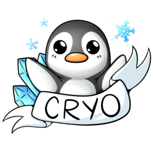 Cryo Twitch avatar