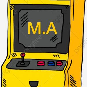 mijandir Logo
