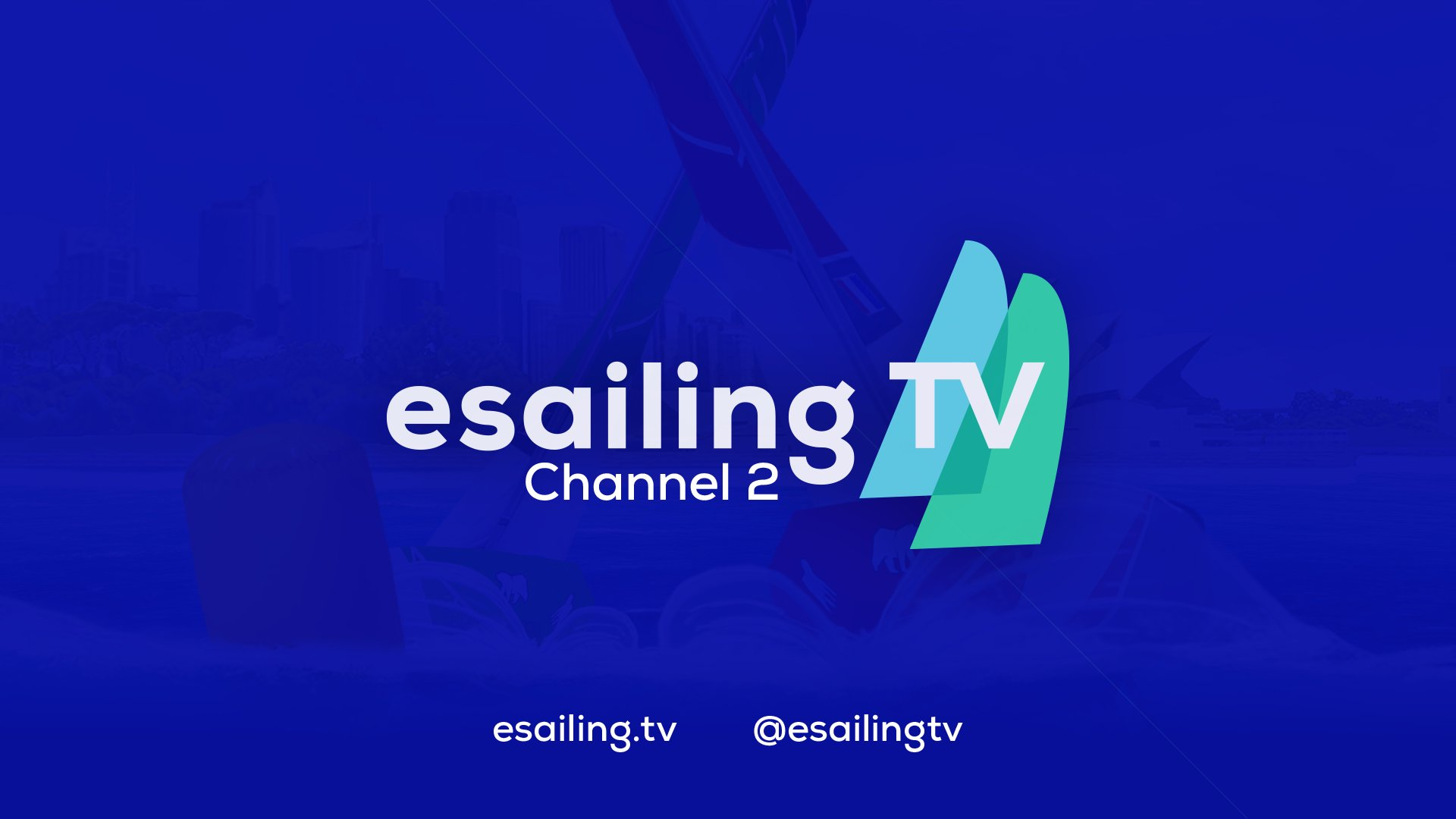 Twitch stream of esailingtv_2