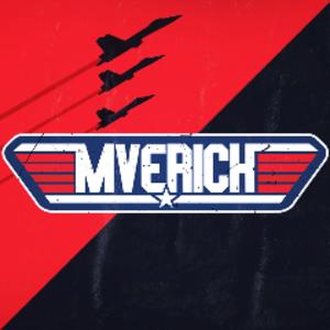 Mverick Logo