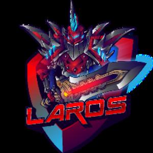 LarosTTV Logo