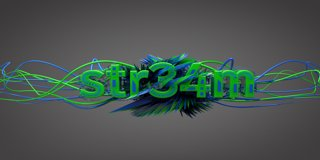 Profile banner for str34mtv