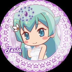 ひっちぃ Logo